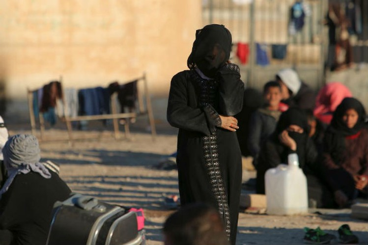 Khung hoang nhan dao o Syria qua anh-Hinh-15