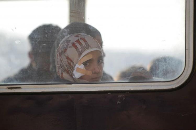 Khung hoang nhan dao o Syria qua anh-Hinh-5