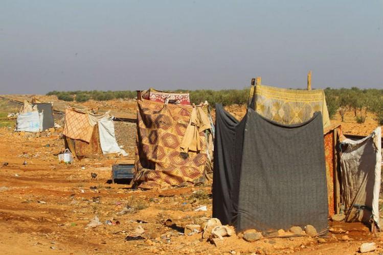 Khung hoang nhan dao o Syria qua anh-Hinh-9