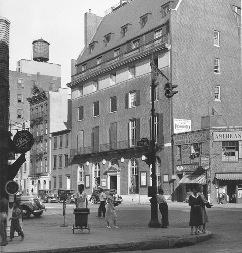 Anh hiem thanh pho New York hoi nhung nam 1930-Hinh-12