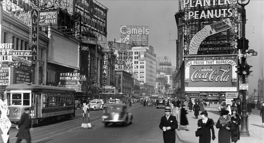 Anh hiem thanh pho New York hoi nhung nam 1930-Hinh-13