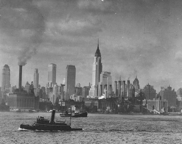 Anh hiem thanh pho New York hoi nhung nam 1930-Hinh-3