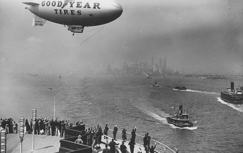 Anh hiem thanh pho New York hoi nhung nam 1930-Hinh-4