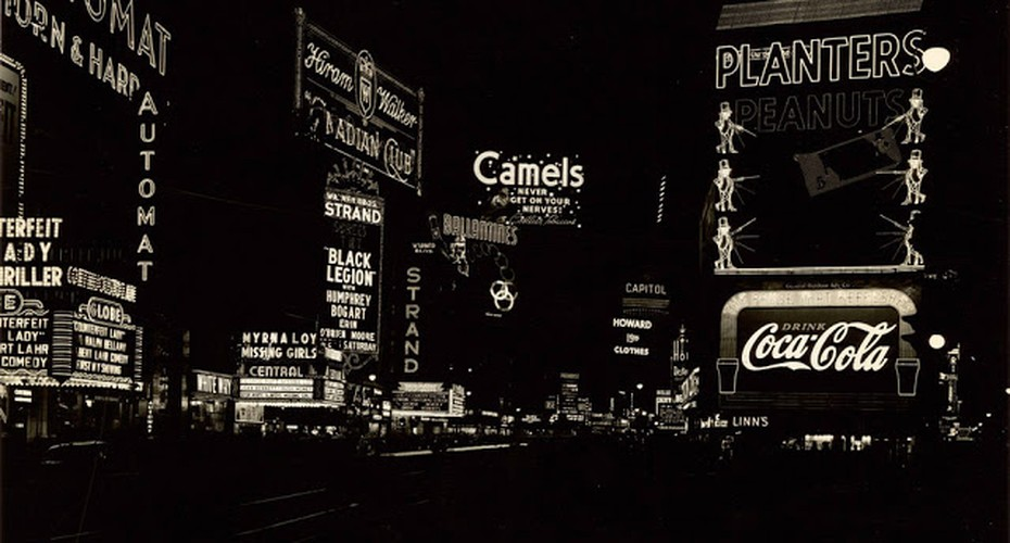 Anh hiem thanh pho New York hoi nhung nam 1930-Hinh-9