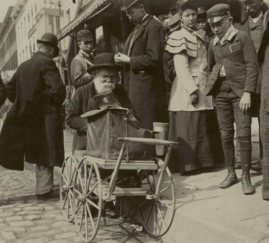 Anh hiem ve muu sinh tren duong pho New York nam 1896-Hinh-10