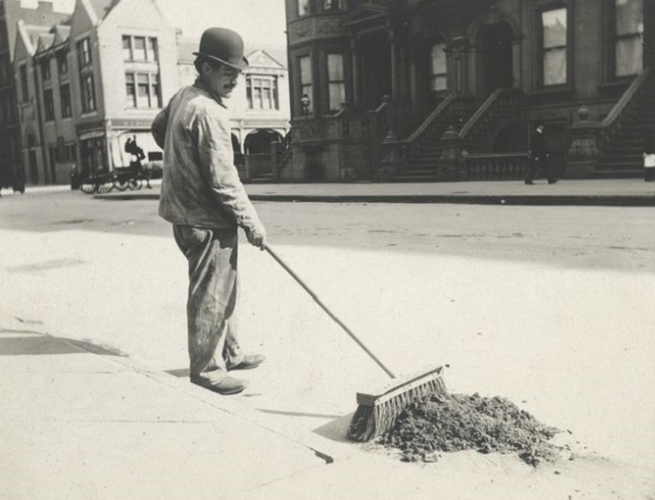 Anh hiem ve muu sinh tren duong pho New York nam 1896-Hinh-14