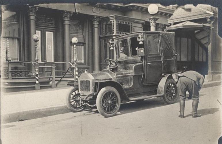 Anh hiem ve muu sinh tren duong pho New York nam 1896-Hinh-15