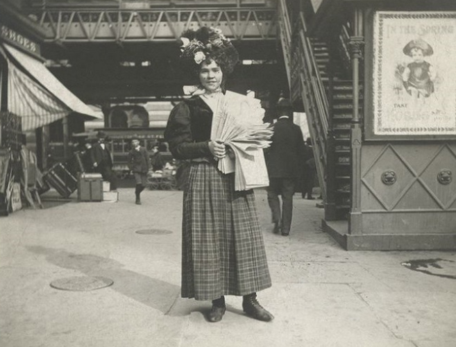 Anh hiem ve muu sinh tren duong pho New York nam 1896-Hinh-6