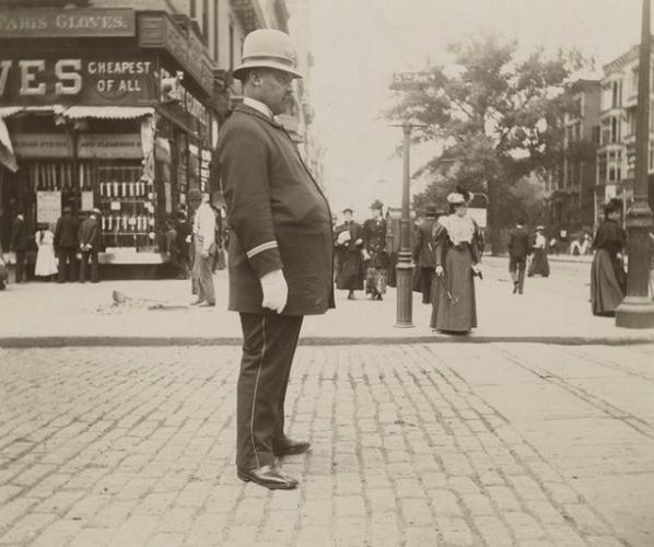 Anh hiem ve muu sinh tren duong pho New York nam 1896-Hinh-7
