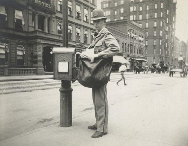 Anh hiem ve muu sinh tren duong pho New York nam 1896-Hinh-8