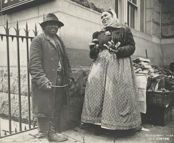 Anh hiem ve muu sinh tren duong pho New York nam 1896-Hinh-9