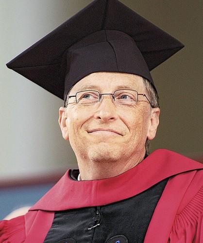 Nhung dieu it biet ve nha sang lap Microsoft Bill Gates-Hinh-10