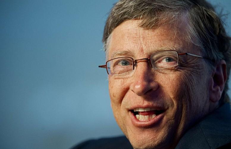 Nhung dieu it biet ve nha sang lap Microsoft Bill Gates-Hinh-6