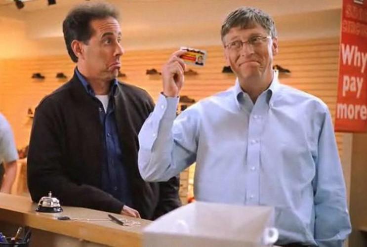 Nhung dieu it biet ve nha sang lap Microsoft Bill Gates-Hinh-9