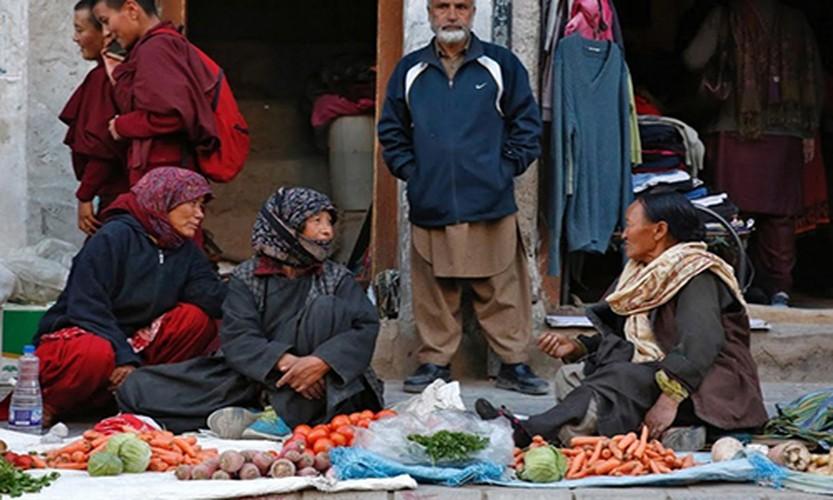 """Cuoc song o vung dat """"Tieu Tay Tang"""" tren nui Himalaya-Hinh-11"""