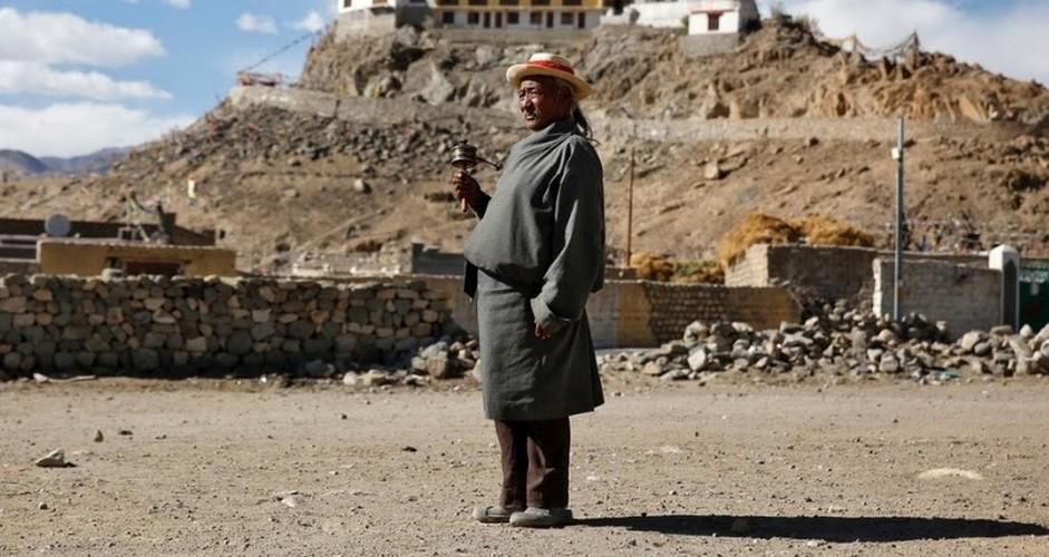 """Cuoc song o vung dat """"Tieu Tay Tang"""" tren nui Himalaya-Hinh-13"""