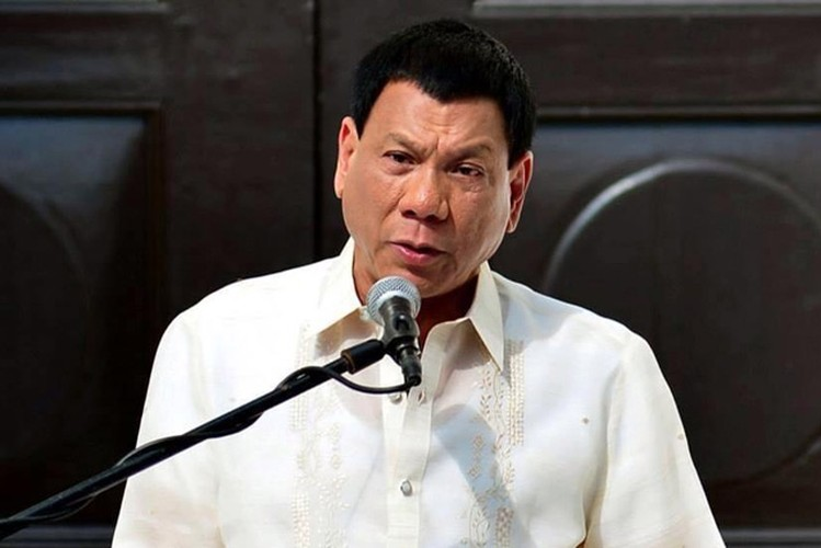 Toan canh 100 ngay dau cua Tong thong Philippines Duterte-Hinh-20