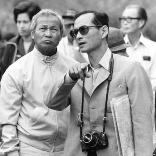 Chan dung Tuong Prem Tinsulanonda se nhiep chinh o Thai Lan-Hinh-6