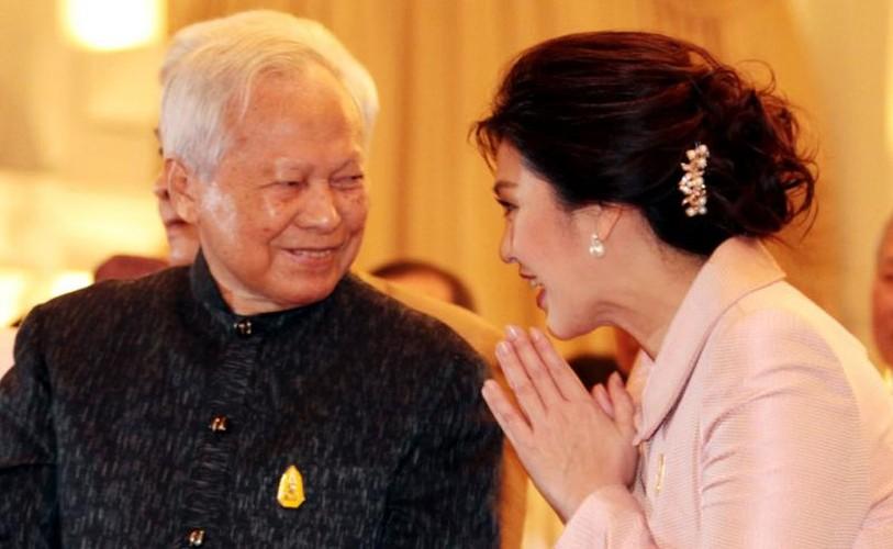 Chan dung Tuong Prem Tinsulanonda se nhiep chinh o Thai Lan-Hinh-9