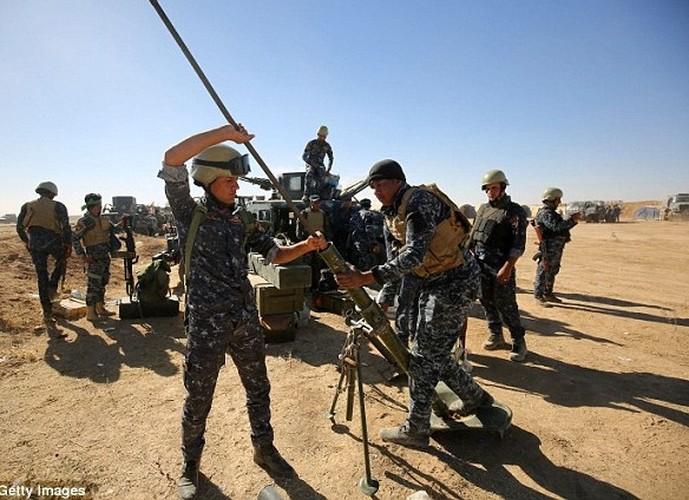 Hinh anh ban dau cua chien dich giai phong Mosul-Hinh-5