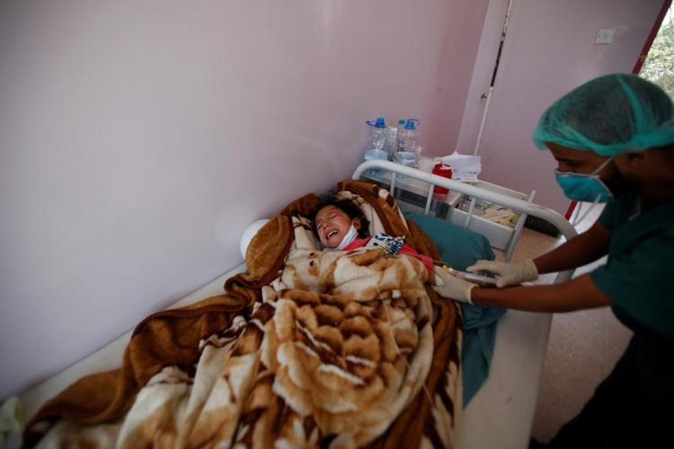 Canh tan hoang o dat nuoc Yemen ben bo vuc sup do-Hinh-5