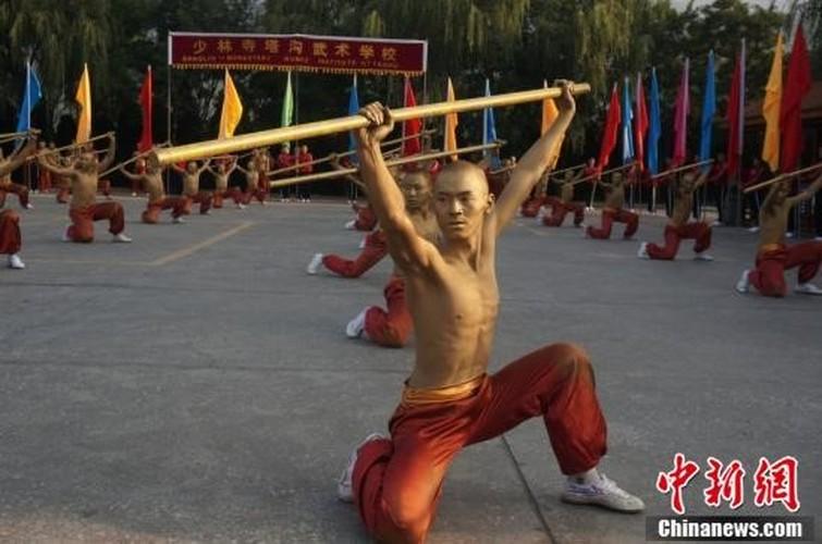 Xem vo sinh Thieu Lam bieu dien tuyet ky cong phu-Hinh-2