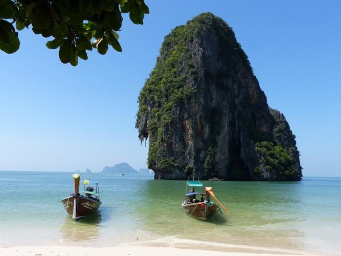 Ngan ngo truoc khung canh 10 thi tran dep nhat Thai Lan-Hinh-3