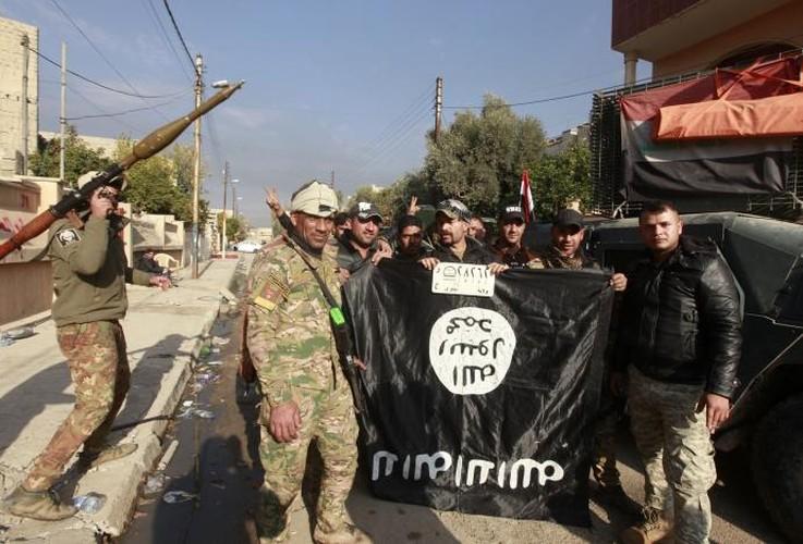Dac nhiem Iraq tien sat bo dong song Tigris o Mosul-Hinh-4