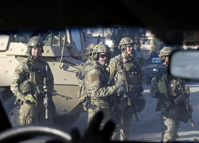 Anh: Dac nhiem Iraq thua thang xoc toi o thanh pho Mosul-Hinh-3