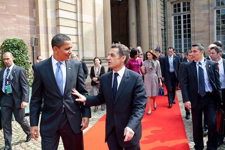 Tong thong Obama trong 100 ngay dau nham chuc-Hinh-13