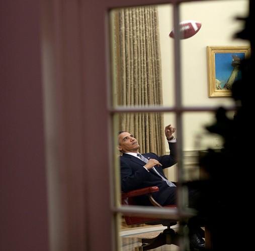 Tong thong Obama trong 100 ngay dau nham chuc-Hinh-18