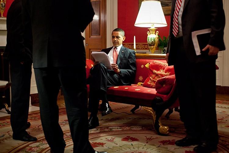 Tong thong Obama trong 100 ngay dau nham chuc-Hinh-8