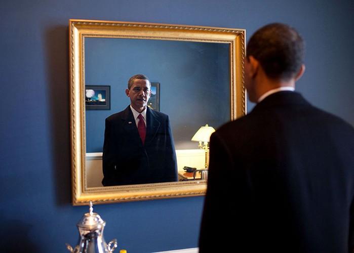 Tong thong Obama trong 100 ngay dau nham chuc