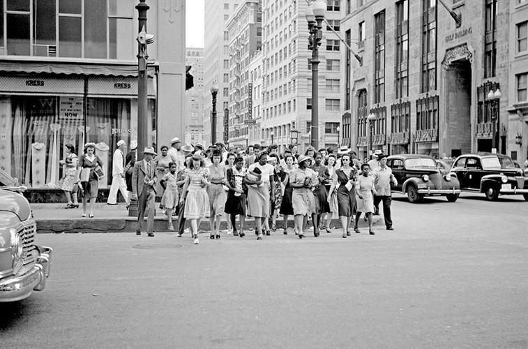 Cuoc song o thanh pho Houston hoi thap nien 1950-Hinh-10