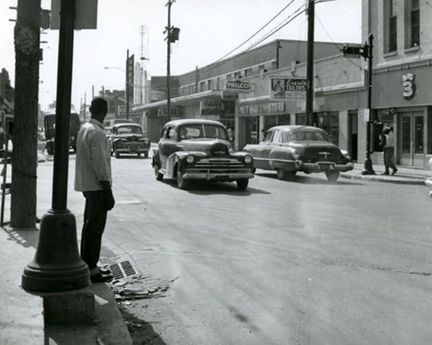 Cuoc song o thanh pho Houston hoi thap nien 1950-Hinh-11