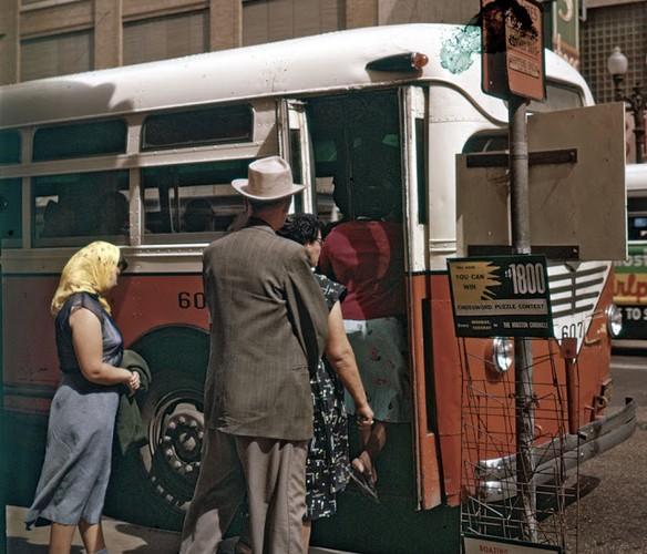 Cuoc song o thanh pho Houston hoi thap nien 1950-Hinh-3