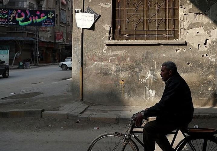 Cuoc song thanh binh o Dong Aleppo qua anh moi nhat-Hinh-5