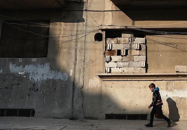 Cuoc song thanh binh o Dong Aleppo qua anh moi nhat-Hinh-6