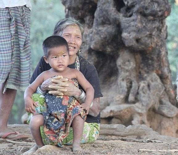 Cuoc song biet lap cua bo lac o Bangladesh-Hinh-10