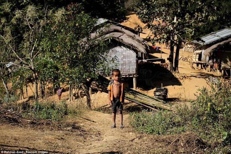 Cuoc song biet lap cua bo lac o Bangladesh-Hinh-7