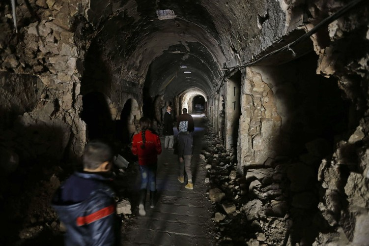 Canh do nat o thanh pho Aleppo qua anh moi nhat-Hinh-10
