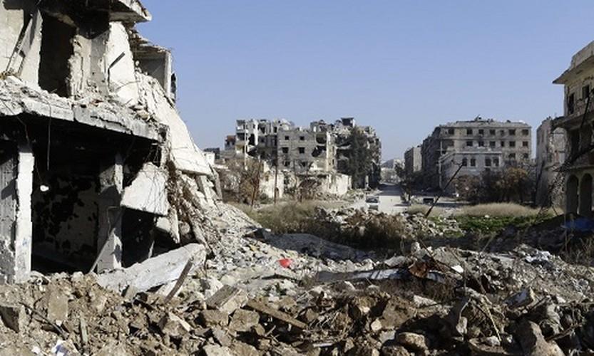 Canh do nat o thanh pho Aleppo qua anh moi nhat-Hinh-9