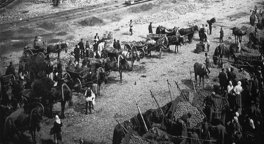 Dien mao thu do Moscow hoi thap nien 1910-Hinh-11