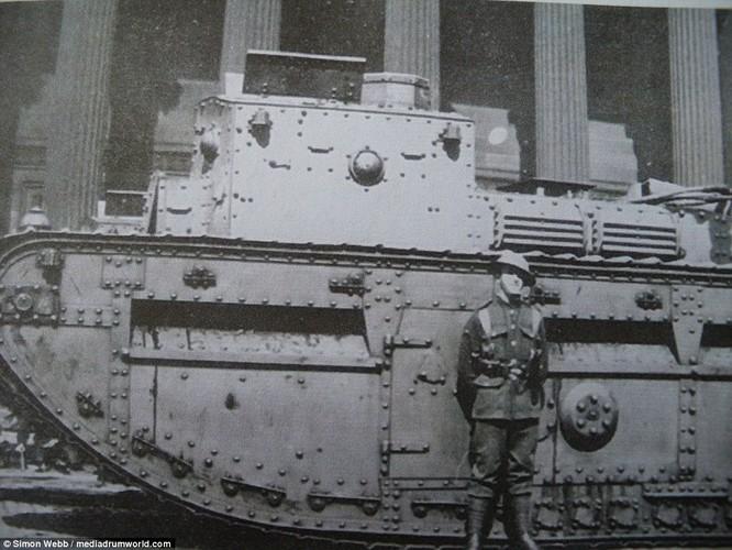 Chum anh tinh hinh bat on o Anh nam 1919-Hinh-7