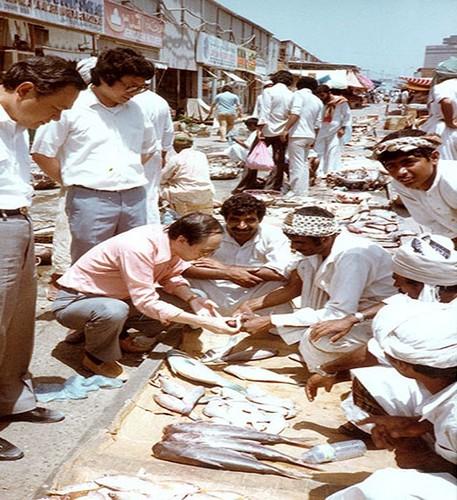 Kham pha cuoc song o Dubai hoi thap nien 1980-Hinh-8