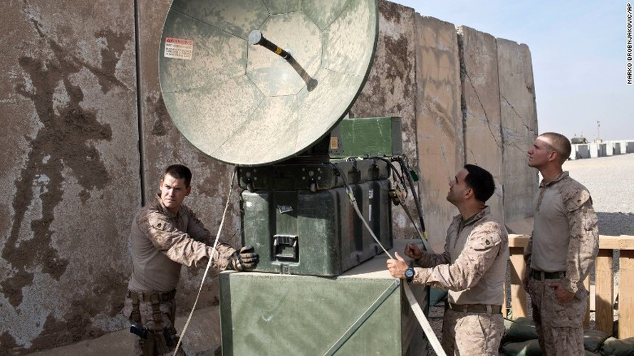 Chien dich giai phong Mosul: Mau lua va chua ket thuc (2)-Hinh-10