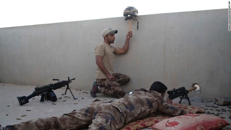 Chien dich giai phong Mosul: Mau lua va chua ket thuc (2)-Hinh-4
