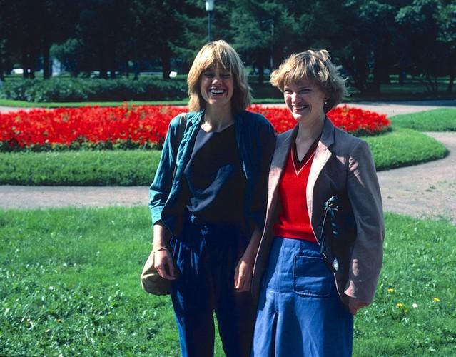Anh hiem cuoc song o thanh pho Leningrad nam 1984-Hinh-10