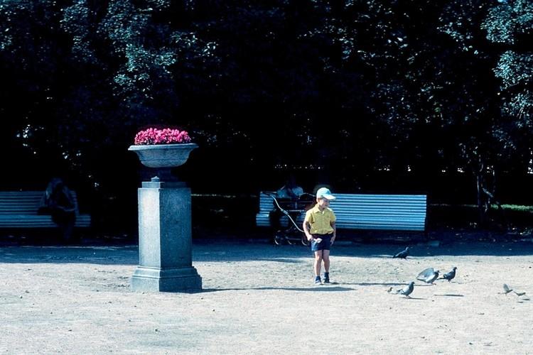 Anh hiem cuoc song o thanh pho Leningrad nam 1984-Hinh-11