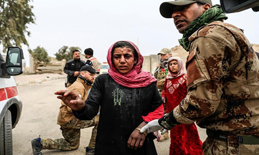 Can canh benh vien da chien o thanh pho Mosul-Hinh-9